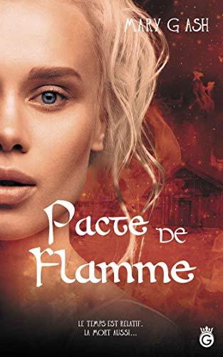 9782378970871: Pacte de Flamme
