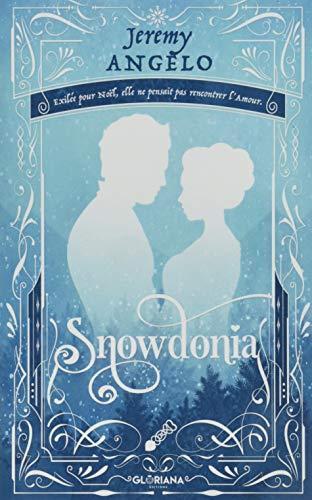 9782378971465: Snowdonia