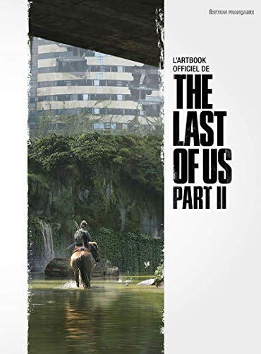 9782379890314: The Last of Us 2 - L'artbook officiel