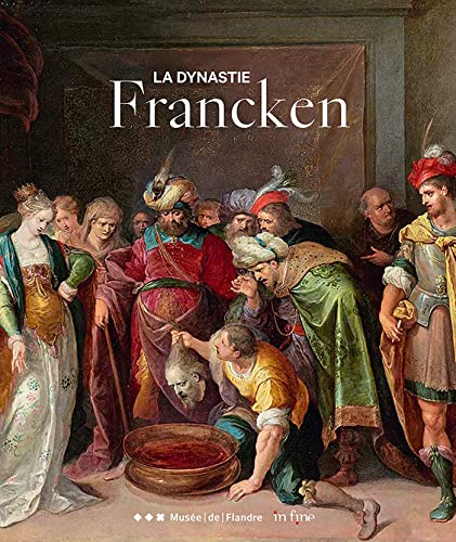 9782382030127: La dynastie Francken
