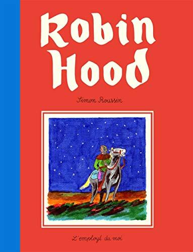 Robin Hood [nouvelle édition]: Roussin, Simon