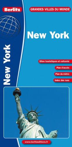 9782400180612: Plan de New York