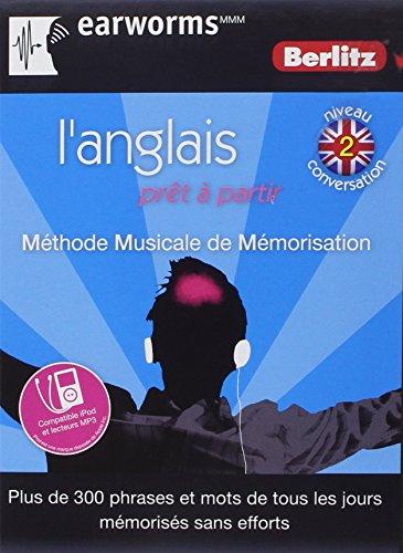 9782400200297: L'anglais, pret a partir - niveau conversation (French Edition)