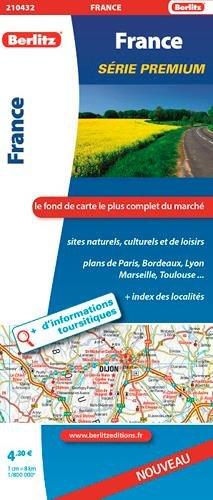 FRANCE ROUTIERE ET TOURISTIQUE PREMIUM: PREMIUM