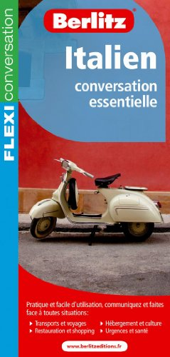 9782400230034: Italien (French Edition)