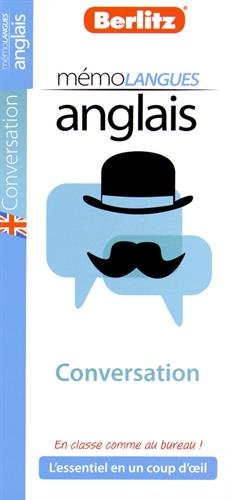 ANGLAIS CONVERSATION: COLLECTIF