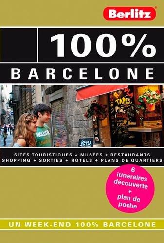 9782400240026: 100% BARCELONE - GUIDE DE VOYAGE