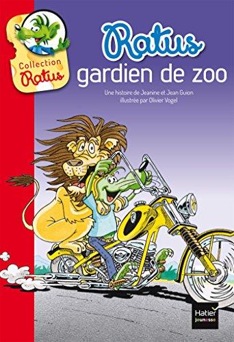 9782401027930: Ratus gardien de zoo