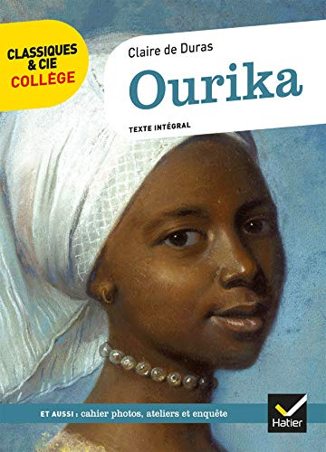 9782401053106: Ourika (Classiques & Cie Collège)
