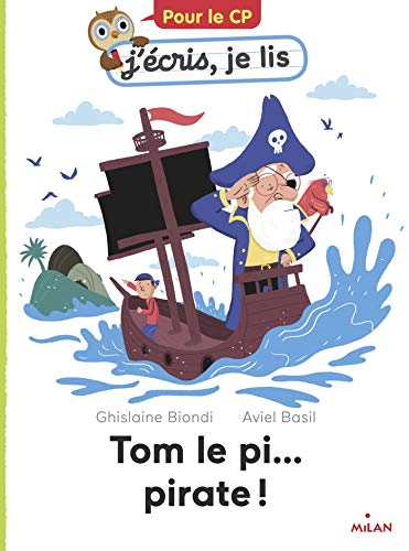 9782408006099: Tom le pi... pirate !