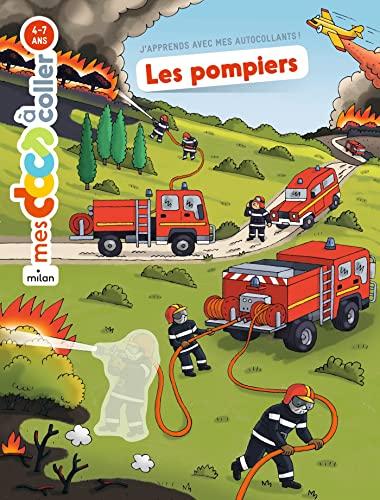 9782408007379: Les Pompiers NE
