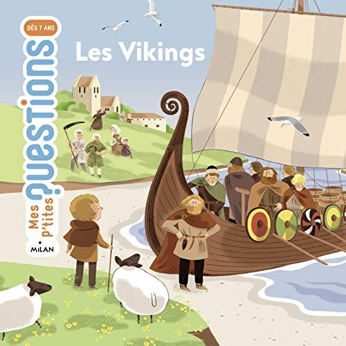 9782408007614: Les Vikings