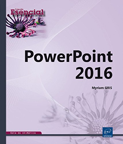 9782409003691: Power Point 2016