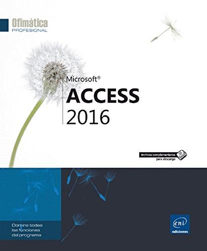 9782409004230: Access 2016
