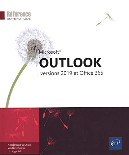 9782409016998: Outlook - versions 2019 et Office 365