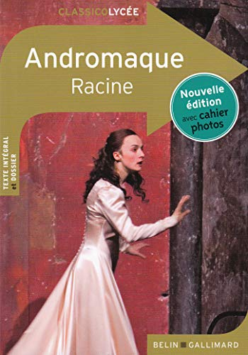 9782410003901: Andromaque