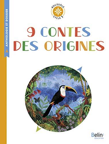 9782410005042: 9 contes des origines