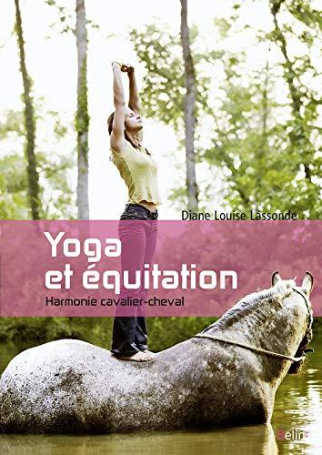 9782410005622: Yoga et équitation