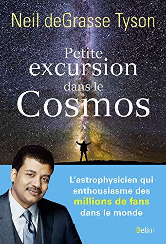 9782410008517: Petite excursion dans le cosmos