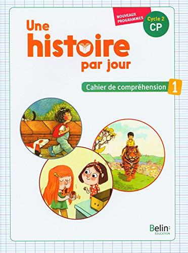 9782410012378: Une histoire par jour - Cahier 1