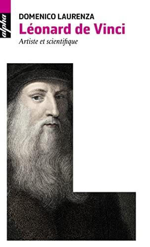 9782410013320: Léonard de Vinci : Artiste et scientifique