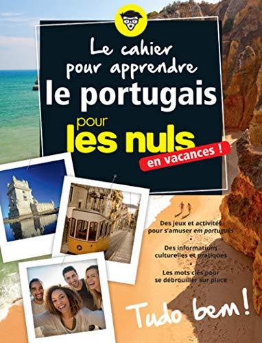 Le portugais pour les nuls en vacances