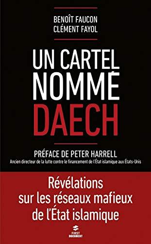 9782412026816: Un cartel nommé Daech
