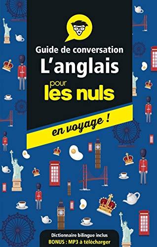 9782412041741: Guide de conversation anglais pour les Nuls en voyage, 4e ed