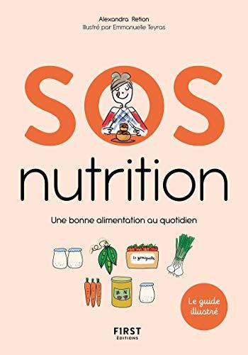 9782412055694: SOS nutrition