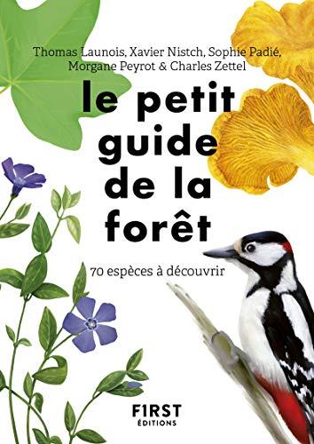 9782412057988: Le petit guide de la forêt