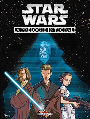 9782413007203: Star Wars - Prélogie - Intégrale (Jeunesse)