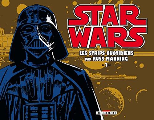 9782413007357: Star Wars - Strips T01