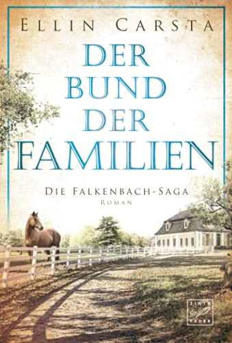 Der Bund der Familien Cover