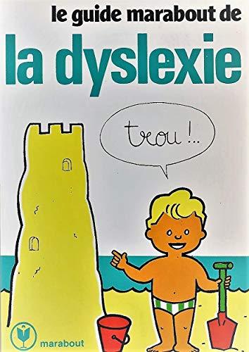 9782501003179: Le Guide Marabout de la dyslexie (Marabout service)