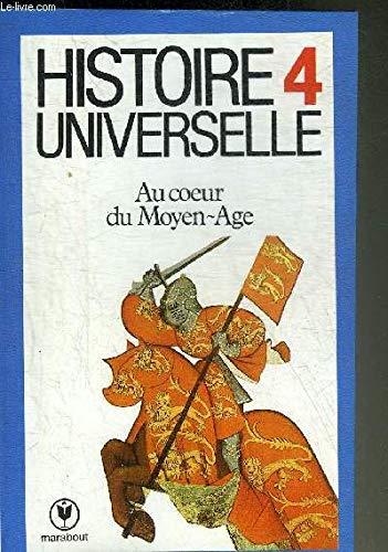 Histoire universelle n° 4 : au coeur: Carl Grimberg; Ragnar