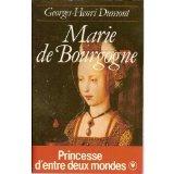 Marie de bourgogne [Jan 01, 1993] Dumont-G.H: Dumont-G.H