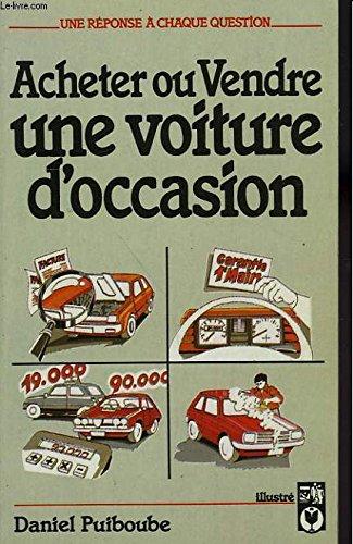 9782501006804: Acheter ou vendre une voiture d'occasion