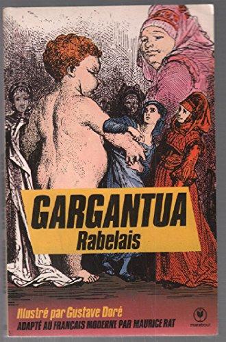 Gargantua (Bm0018): Rabelais