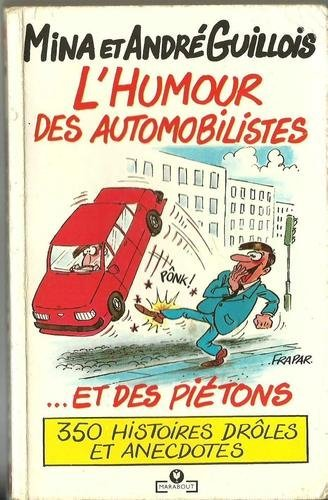 9782501010085: L'humour des automobilistes et des pietons