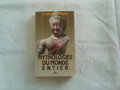 9782501010412: Les Mythologies du monde entier