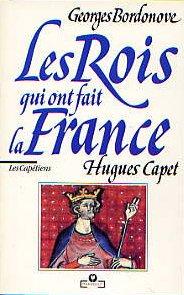 9782501010993: Hugues Capet