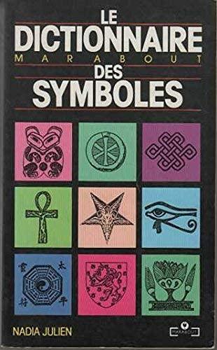 9782501011464: Le Dictionnaire Marabout des symboles