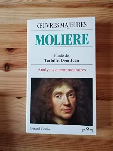 Oeuvres Majeures: Moliere: Tartuffe, Dom Juan (French