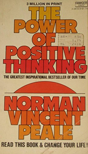 9782501017626: The Power of Positive Thinking
