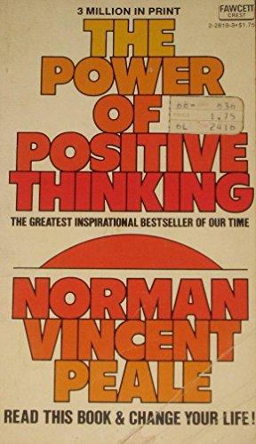 9782501017626: La puissance de la pensee positive