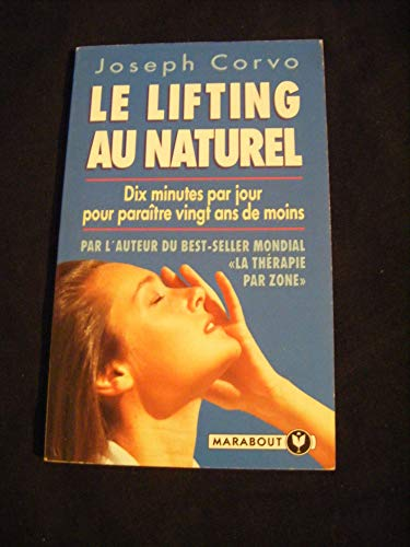 9782501021050: Le lifting au naturel
