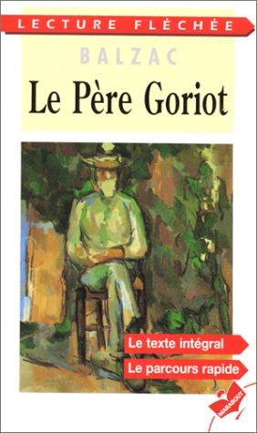 9782501022064: Le père Goriot