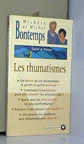 9782501023375: Les rhumatismes