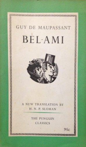 9782501023849: Bel-Ami (Proj.Gd Bb Mar.)