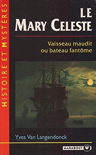 9782501024075: Le Mary Celeste